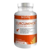 Novel Nutrients Curcuminox (1000mg), 60 tablet(s) - $59.95