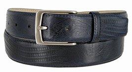 """Navy Lizard Casual Golf Dress belt for Women 1-3/8""""(35mm)(Size, 42) - $27.71"""