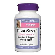 GNC Thyrosense, 60 veggie capsule(s) - $79.95