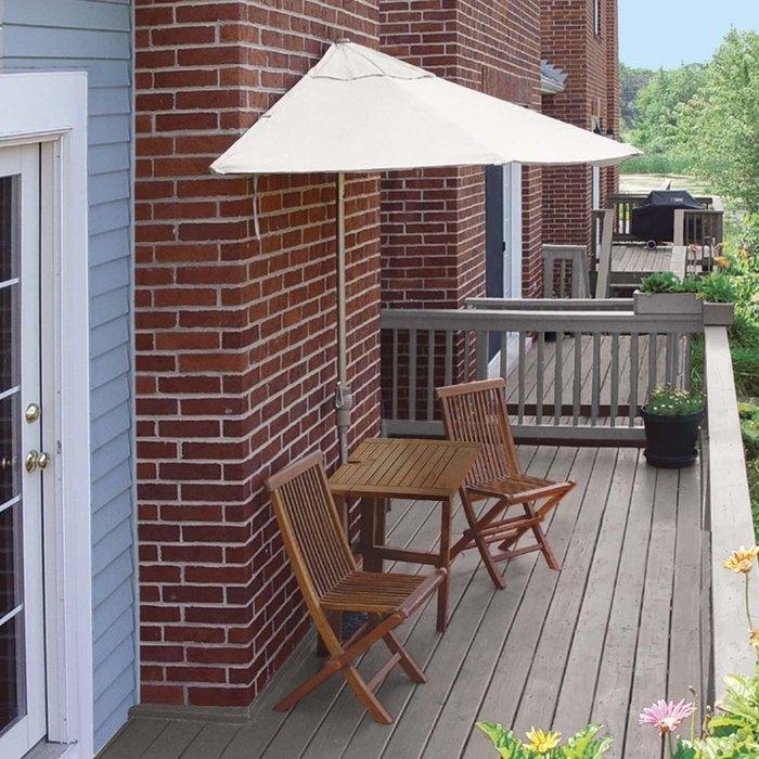 ... Canopy Balcony Veranda Furniture - Patio & Garden Furniture Sets