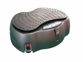 Mini Crazy Fit Whole Body Massager NEW Model Exercise Machine SPA Vibration - $397.97