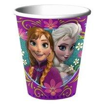 Disneys Frozen Party 9oz Hot/Cold Cups - $5.40