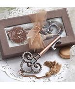 80 Vintage Skeleton Key Bottle Opener Wedding F... - $135.48
