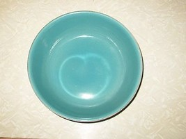 Vintage Chatham Pottery Rosemary Serving Vegetable Fruit Bowl - $27.69