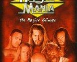 WWF: WrestleMania XV - The Ragin' Climax [DVD] [1999]