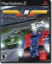 Total Immersion Racing - PlayStation 2 [PlaySta... - $12.49