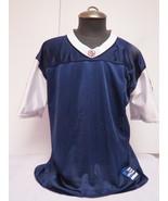 2005 Winnipeg Blue Bombers Away Jersey - By Adidas - Men's Large  - $79.00