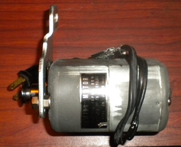 Japan Built Sewing Machine JA-13 Mounted Motor ... - $10.00