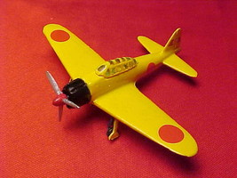 1/144 scale Resin Model Kit Mitsubishi A6M2/3/5  21, 32, 52  Zero - $12.00