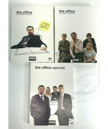 The Office First Second Series, Special Edition DVD Set British UK BBC 2... - $14.84