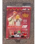 2002 Dodge Intrepid Jeremy Mayfield #19 Muppet Show Nascar Stock Car 1:6... - $9.99