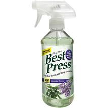 Mary Ellen's Best Press Clear Starch Alternative 16.9oz-Lavender Thyme - $26.37