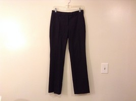 Helmut Lang 100% Wool Black Dress Pants made in Italy, size EUR 40 - $49.99