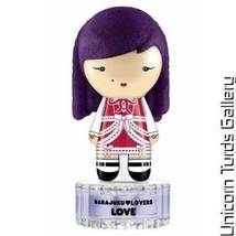 Harajuku Lovers Wicked Style LOVE Fragrance by Gwen Stefanie, .33 oz/10m... - $9.29