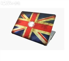 LAPTOP PROTECTIVE SHELL CASE COVER FOR APPLE MAC BOOK PRO UK United King... - $30.95
