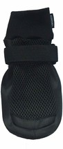 LONSUNEER Breathable Dog Boots with Nonslip Soles, Size XL image 2