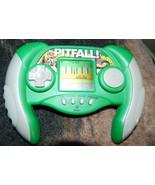 PITFALL Handheld Electronic Game- Excalibur - $12.00
