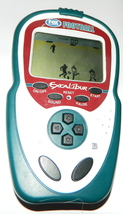 FOX FOOTBALL Handheld Electronic Game-Excalibur - $12.00