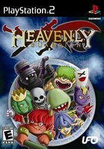 Heavenly Guardian - PlayStation 2 [PlayStation2] - $13.99
