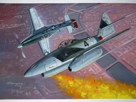 1/144 scale Resin Model Kit Messerschmitt Me 262A - $12.00
