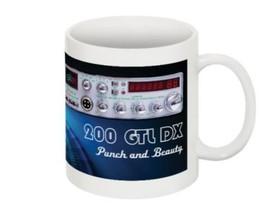 Cobra 200 GTL DX CB / Amateur Radio Coffee Mug - Limited Quantities!  - $12.99