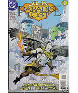 JLA Paradise Lost Issue 1-3 Justice League of America DC Comics 1998, VF... - $12.34