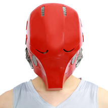 XCOSER Batman Red Hood Upgrade Mask PVC Full Head Helmet for Halloween C... - $117.17 CAD