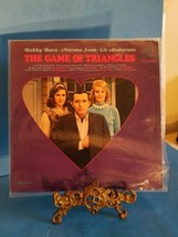 Bobby Bare / Norma Jean / Liz Anderson / The Game of Triangles - Vinyl R... - $11.29