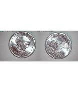 1980 D UNC SBA DOLLAR - $9.99