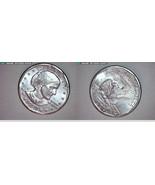 1981 D UNC SBA DOLLAR - $19.00