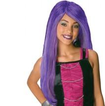 Monster High - Wig - Spectra Vondergeist - Child - Costume Accessory - O... - $10.09