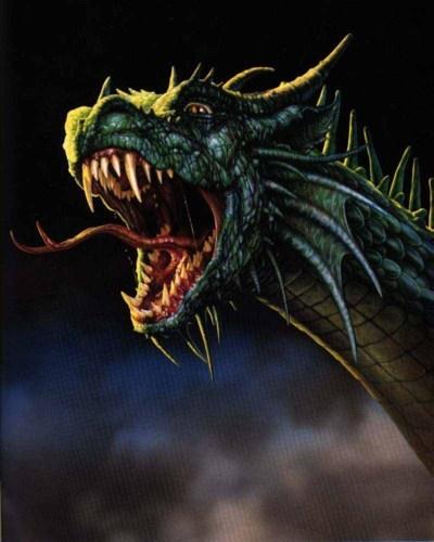 Ancient Dragon Spirit Rocks-Adopt a Dragon Spirit! - $24.99