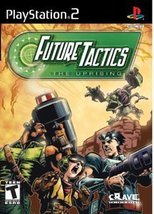 Future Tactics Uprising - PlayStation 2 [PlaySt... - $9.99