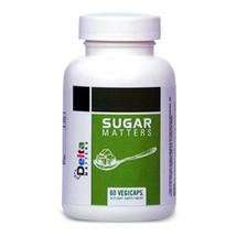 Delta Matters Sugar Matters, 60 veggie capsule(s) - $59.95