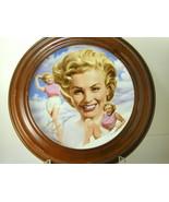 2598 THE GIRL NEXT DOOR Remembering Norma Jeane Marilyn Monroe Hamilton ... - $25.00