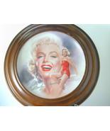 2601 MILLION DOLLAR STAR Refllections of Marilyn Collection Bradford Ex3... - $25.00