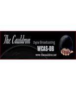 Radio Advertising ( . 30 sec ad) thecauldron.net - $25.00