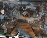 GI Joe Rise of Cobra Rescue Mission 4 pack with Duke, Snake Eyes, Neo-Viper New