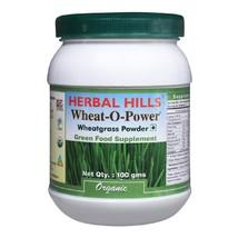 Herbal Hills Wheat-O-Power, 0.1 kg - $49.95