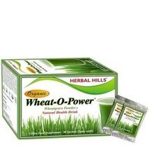 Herbal Hills Wheat-O-Power, 0.5 kg - $59.95