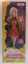 Barbie Halloween Treat 2010 Target Exclusive doll - New - $22.00