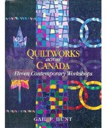 Quiltworks Across Canada Quilting Design Appliq... - $19.93