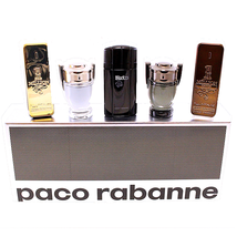 Paco Rabanne 5 Pcs Gift Set For Men (Individually Boxed) - $45.77