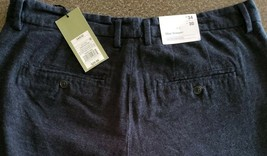 Goodfellow & Co™ ~  Slim, Lined Trousers ~ Men's 34 x 30 ~ Xavier Navy ~... - $23.76