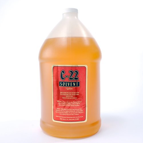 Primary image for C-22 Adhesive Solvent Gallon