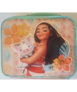 Disney Moana Lunchbox Bag - $11.28