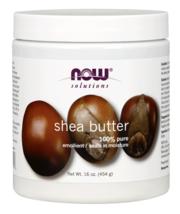 Shea Butter Now Foods 16 oz Cream - $13.60