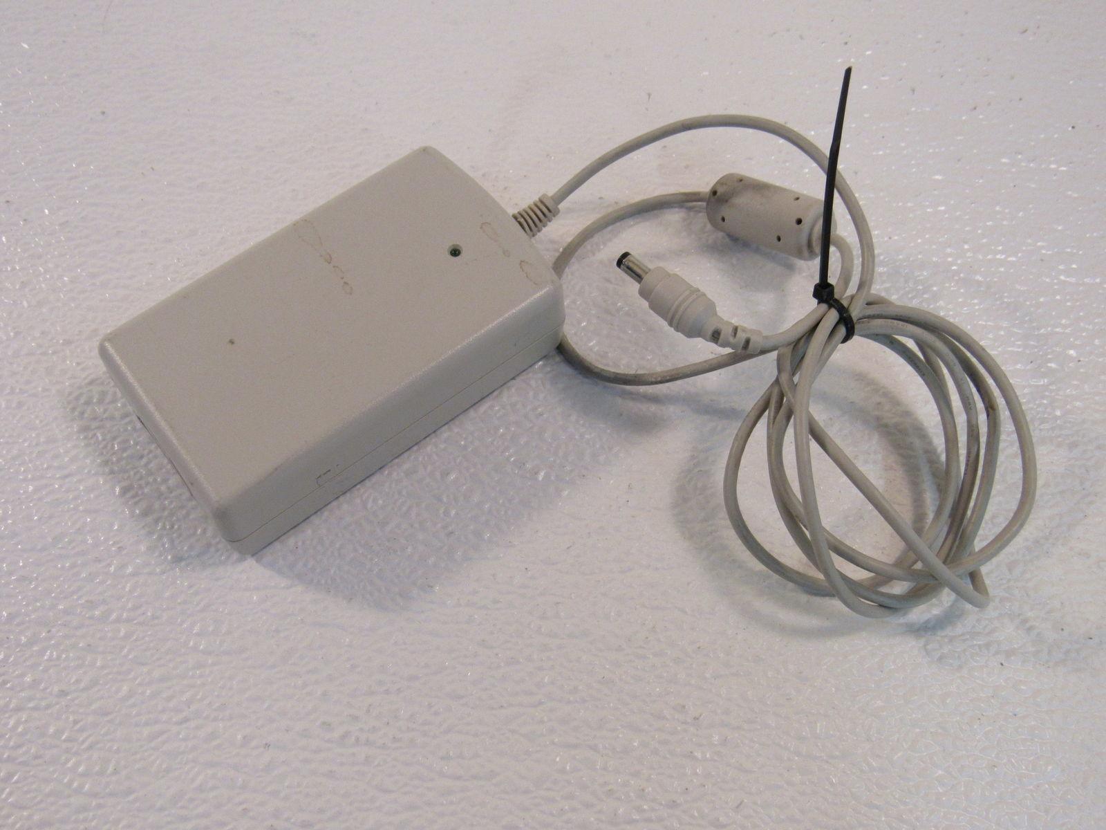 Li Shin Power Adapter Supply For Monitor Grey Output 12V 4.16A LSE9901B1250