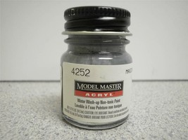 TESTORS MODEL MASTER PAINT- 4252 MAIZURU NAVAL ARSENAL- 1/2 FL.OZ- NEW -... - $4.45