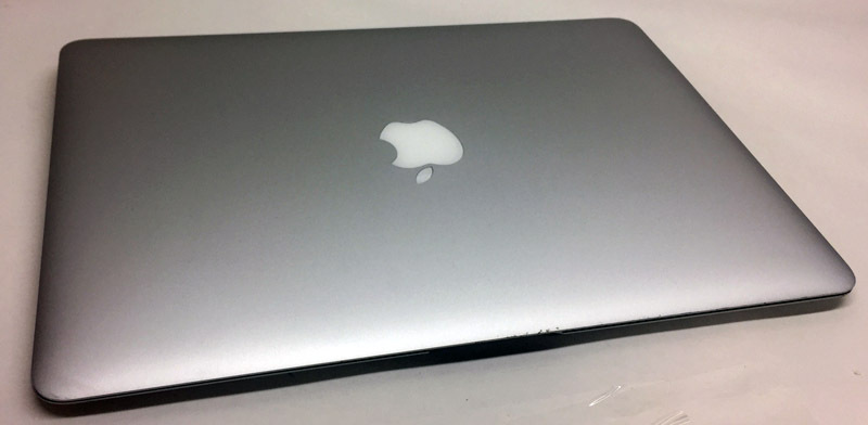 MacBook Air Mid 2013 - For Parts and Repair. DISCOUNTED!